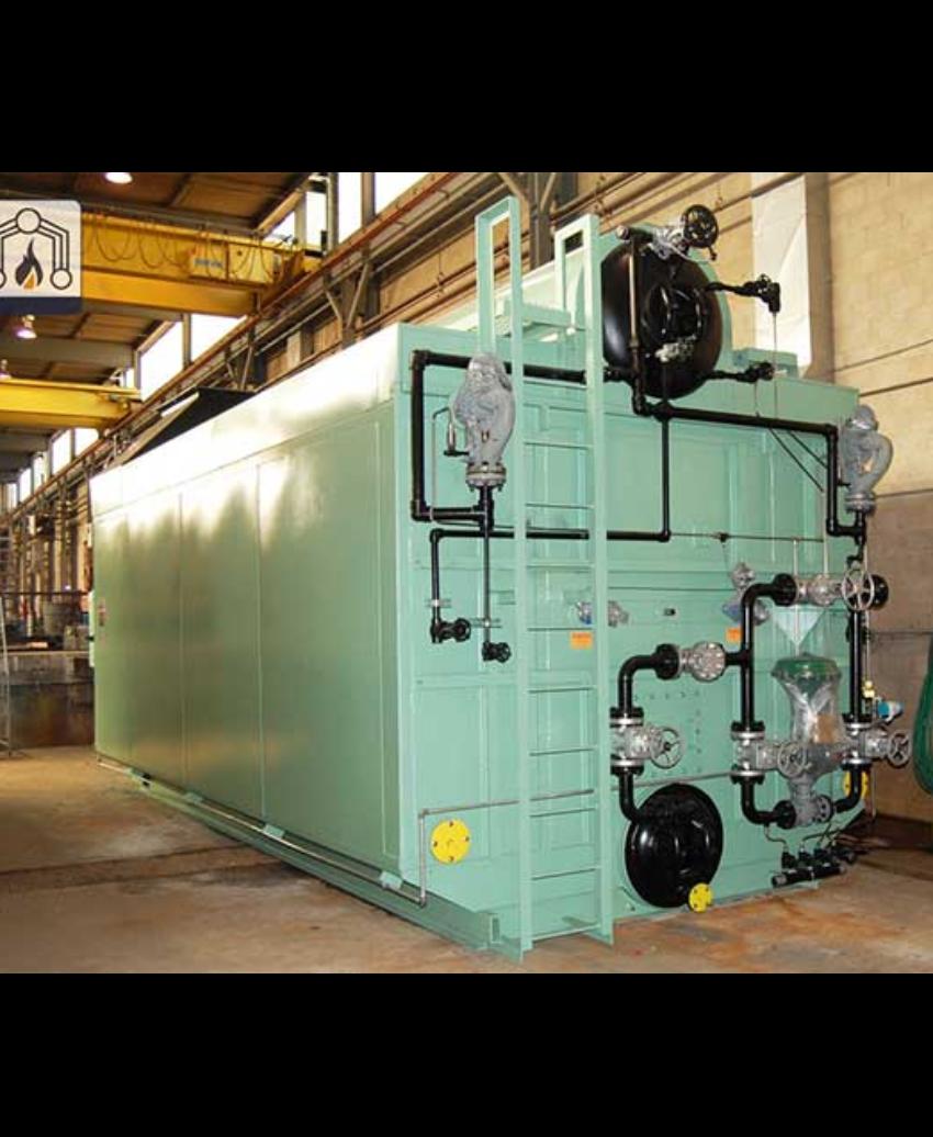 Watertube Boiler