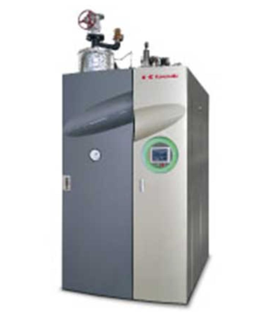Kawasaki Boiler KF series